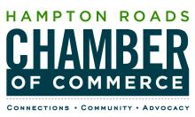 Hampton Roads Chamber of Commerce logo
