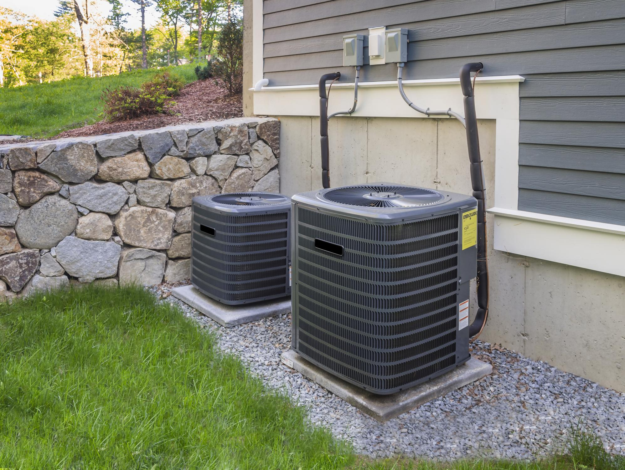 Avoid costly air conditioning repairs in North Carolina.