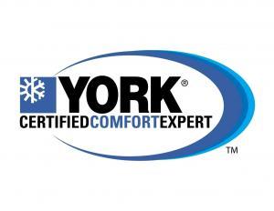 York Certified Comfort Expert (CCE)