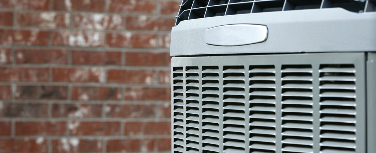 Russell's HVAC, Slide - Air Conditioner, VA