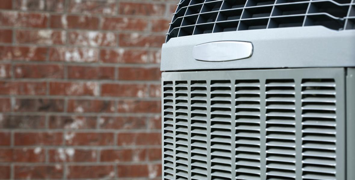 Russell's HVAC, Slide - Air Conditioner, VA