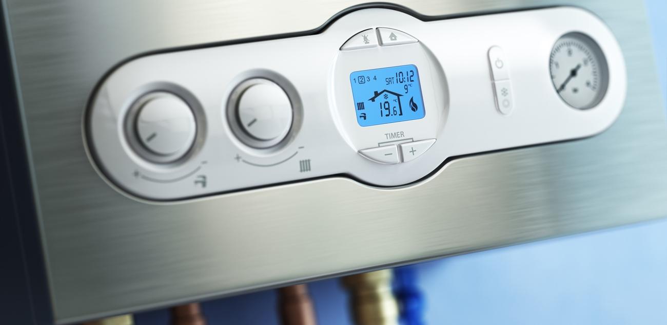 Russell's HVAC, Boiler, VA
