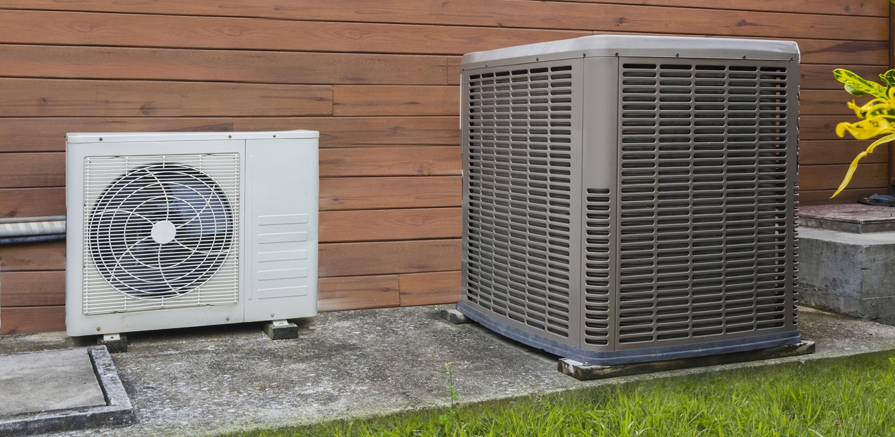 Russell's HVAC, Heat Pump, VA