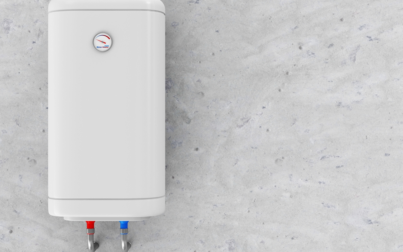 Russell's HVAC, Tankless Water Heater, VA