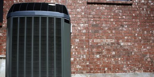 Russell's HVAC, Air Conditioner, VA