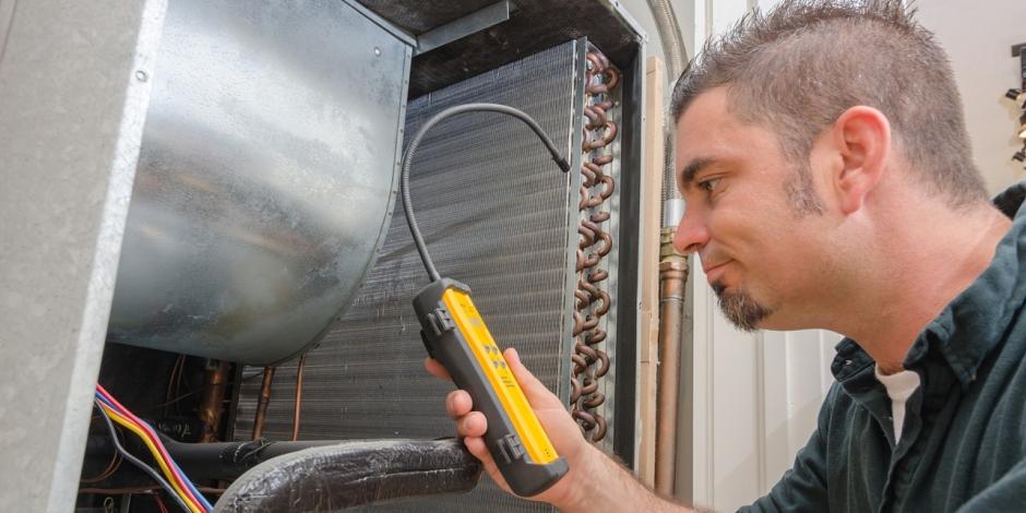 Russell's HVAC, Safety Checks, VA