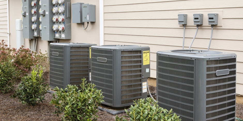 Russell's HVAC, Commercial HVAC, VA