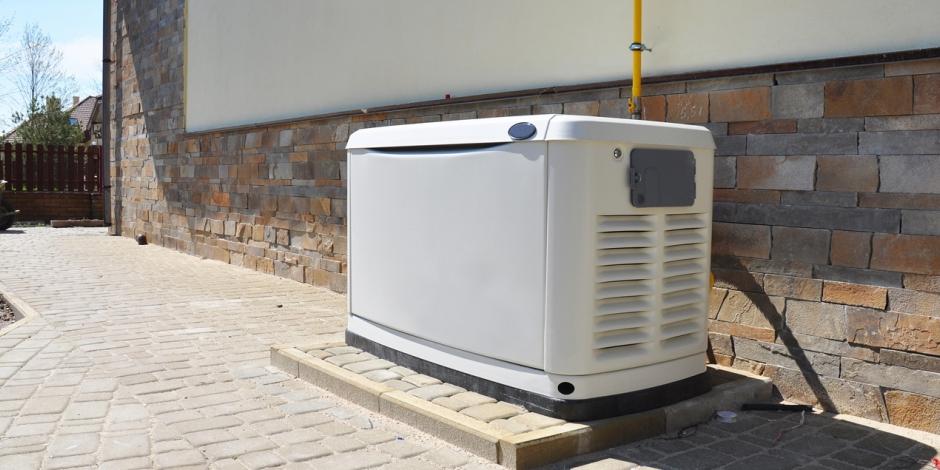 Russell's HVAC, Whole House Generator, VA
