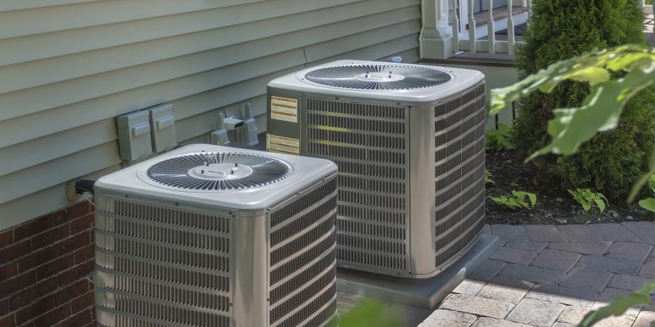Russell's HVAC, Air conditioing units, VA