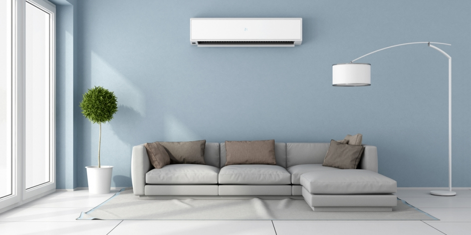 Ductless Mini-Split Heat Pumps | Russell's HVAC | Suffolk VA